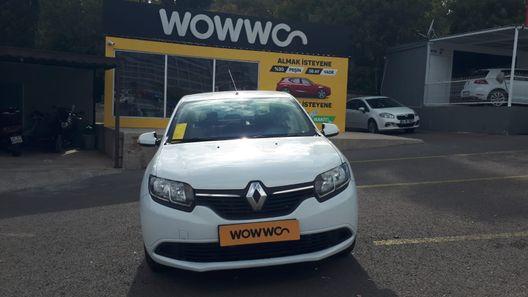 Renault / Symbol