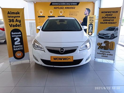 Opel / Astra
