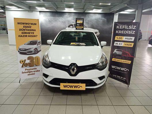 Renault / Clio