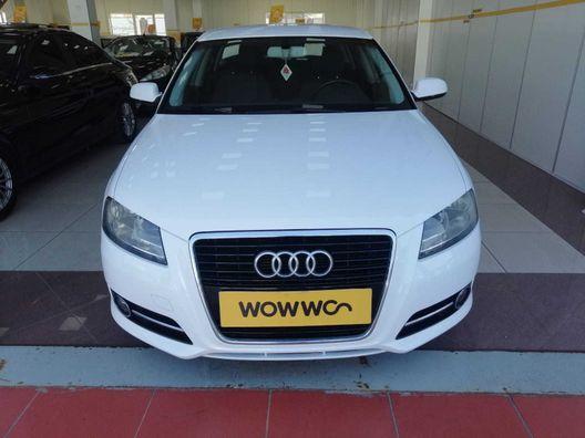 Audi / A3