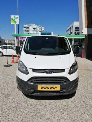 Ford / Transit Custom