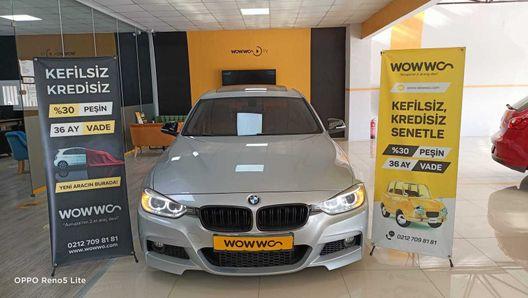 BMW / 3 Serisi
