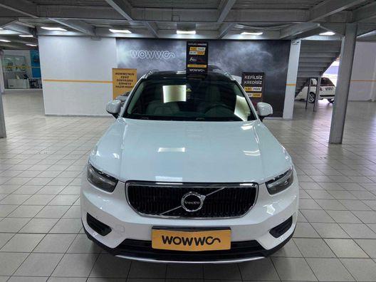 Volvo / XC40